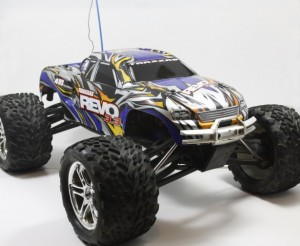remote-control-toy-truck