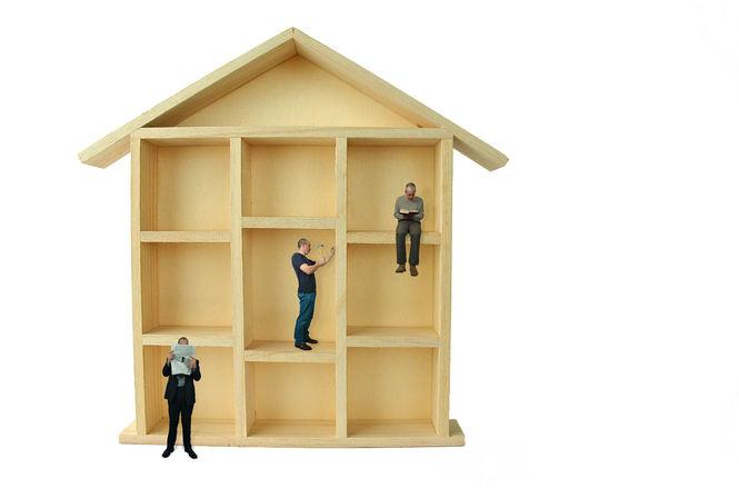 En handyman kan hjælpe dig